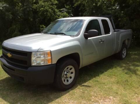 2012 Chevrolet Silverado 1500 for sale at Allen Motor Co in Dallas TX