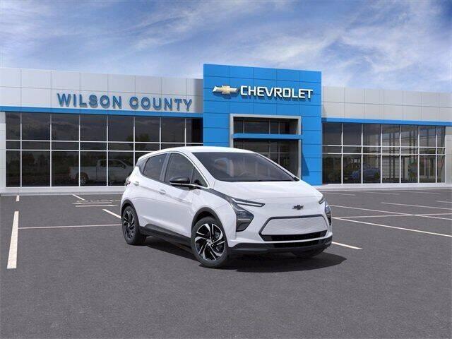 2022 Chevrolet Bolt EV for sale in Lebanon, TN