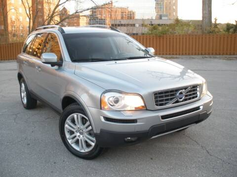2012 Volvo XC90 for sale at Autobahn Motors USA in Kansas City MO