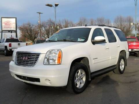 2013 GMC Yukon for sale at Low Cost Cars in Circleville OH