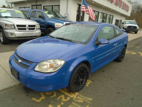 2008 Chevrolet Cobalt for sale at Island Auto Buyers in West Babylon NY