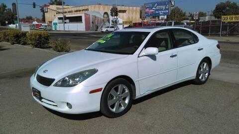2006 Lexus ES 330 for sale at Larry's Auto Sales Inc. in Fresno CA