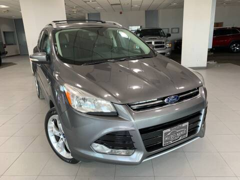 2014 Ford Escape for sale at Auto Mall of Springfield in Springfield IL