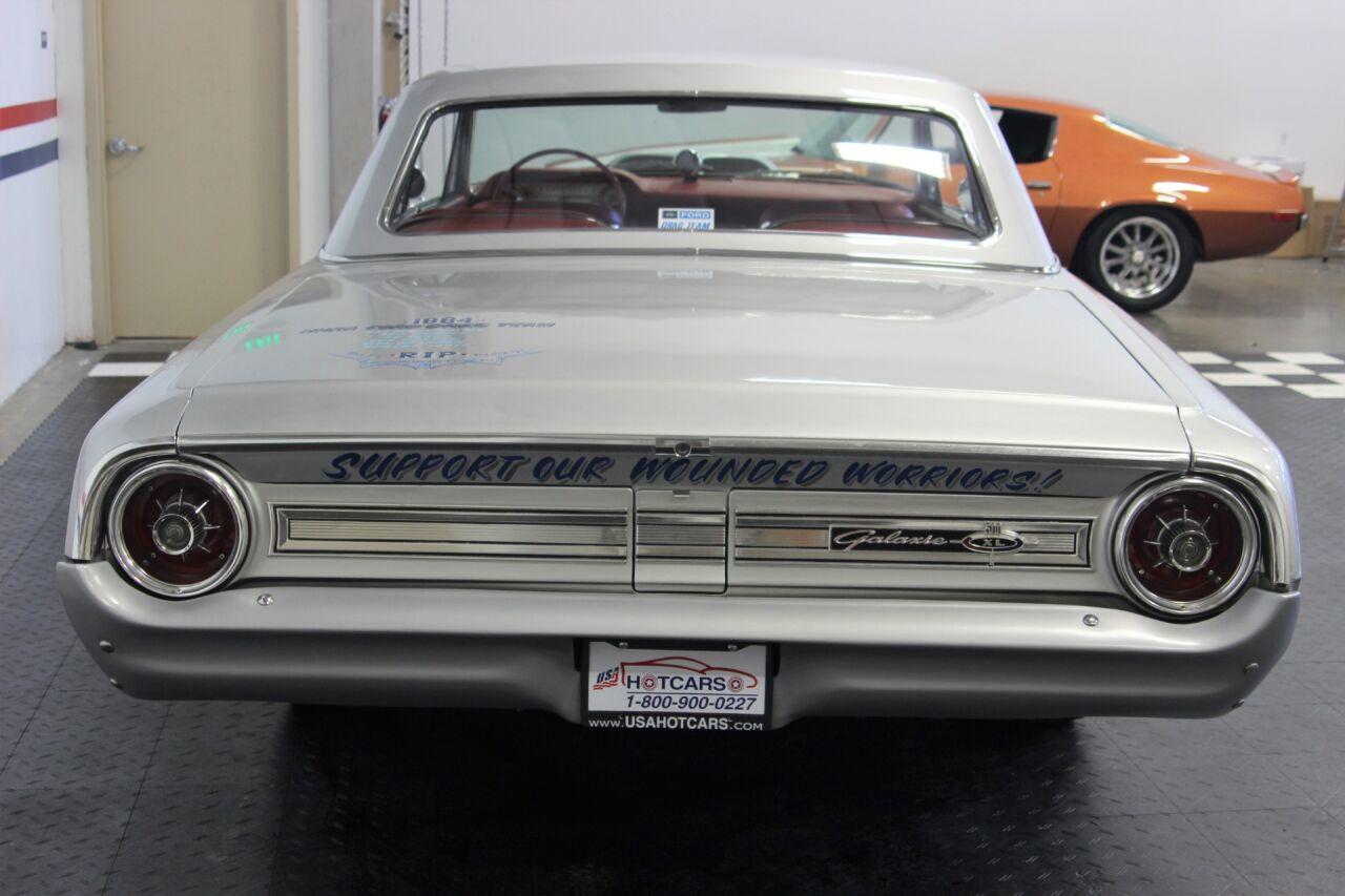 1964 Ford Galaxie 9