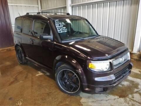 2007 Honda Element for sale at East Coast Auto Source Inc. in Bedford VA