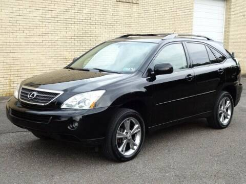 2006 Lexus RX 400h for sale at Kaners Motor Sales in Huntingdon Valley PA