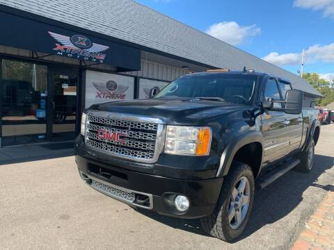 2011 GMC Sierra 2500HD for sale at Xtreme Motors Inc. in Indianapolis IN