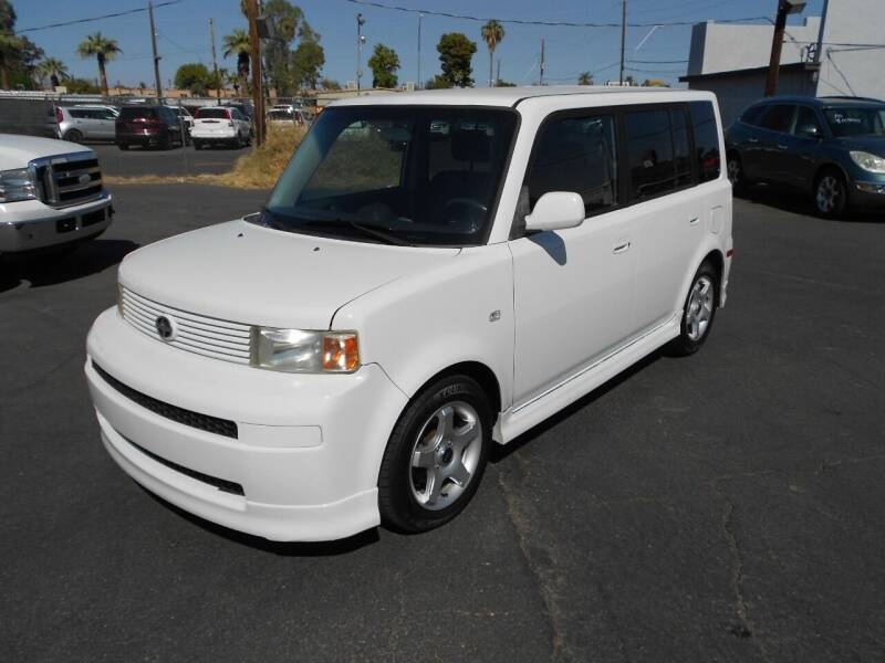 2005 Scion xB for sale at COUNTRY CLUB CARS in Mesa AZ