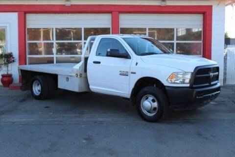 2014 RAM Ram Chassis 3500 for sale at Truck Ranch in Logan UT