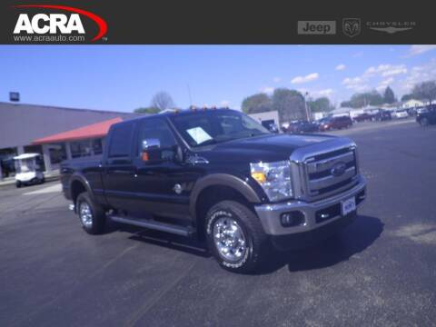 2016 Ford F-350 Super Duty for sale at BuyRight Auto in Greensburg IN