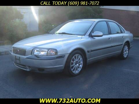 2000 Volvo S80 for sale at Absolute Auto Solutions in Hamilton NJ