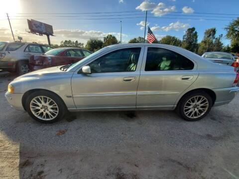 2006 Volvo S60 for sale at Area 41 Auto Sales & Finance in Land O Lakes FL
