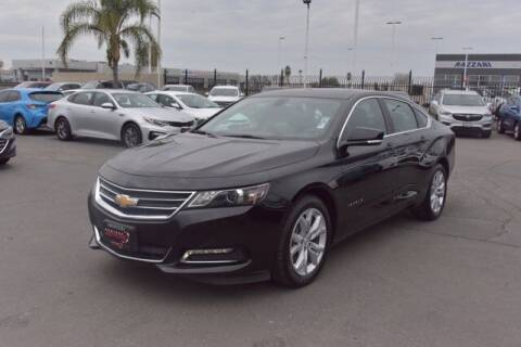 2020 Chevrolet Impala for sale at Choice Motors in Merced CA