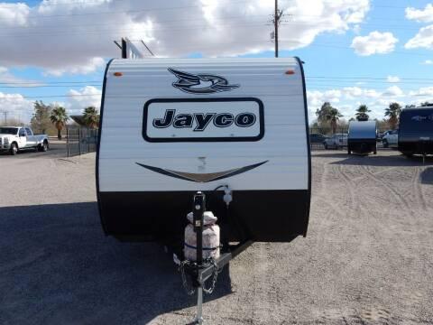 2018 Jayco Jayflight195RB for sale at Eastside RV Liquidators in Tucson AZ