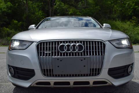 2014 Audi Allroad for sale at CAR TRADE in Slatington PA