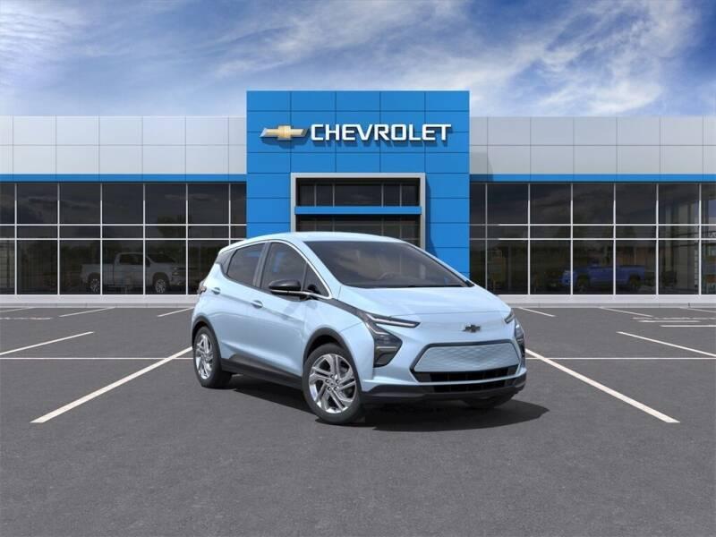 2022 Chevrolet Bolt EV for sale in Wolcott, NY