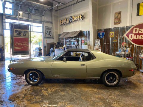 1971 AMC Javelin for sale at Cool Classic Rides in Redmond OR