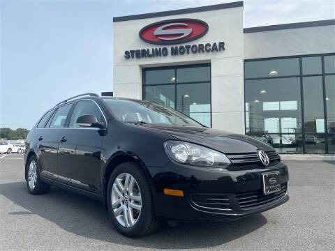 2014 Volkswagen Jetta for sale at Sterling Motorcar in Ephrata PA
