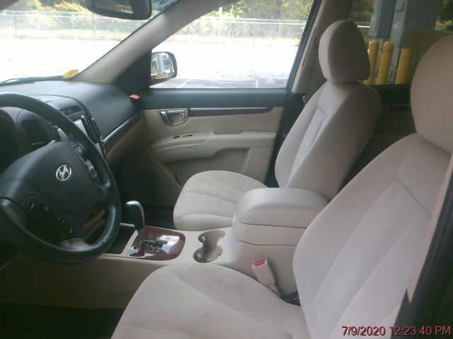 2008 Hyundai Santa Fe AWD Limited 4dr SUV - Philladelphia PA