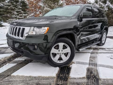 2011 Jeep Grand Cherokee for sale at West Point Auto Sales in Mattawan MI