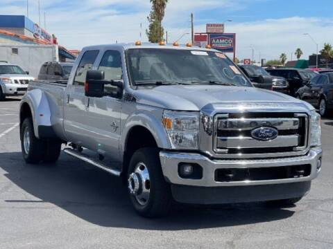 2016 Ford F-350 Super Duty for sale at Brown & Brown Wholesale in Mesa AZ