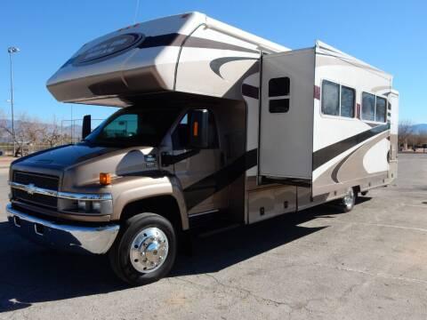 2005 Jayco Seneca 34SS Diesel for sale at Eastside RV Liquidators in Tucson AZ