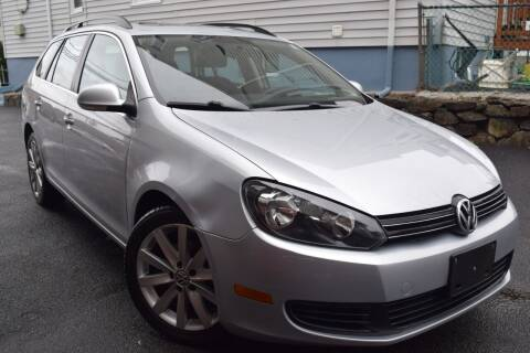 2011 Volkswagen Jetta for sale at VNC Inc in Paterson NJ
