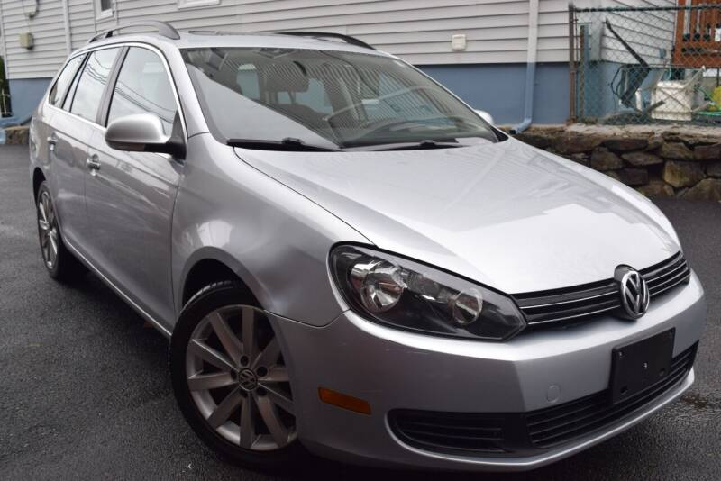 2011 Volkswagen Jetta for sale at VNC Inc in Paterson NJ