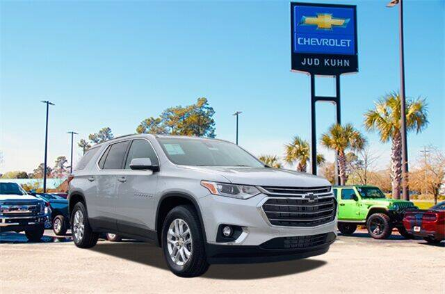 2021 Chevrolet Traverse for sale in Little River, SC