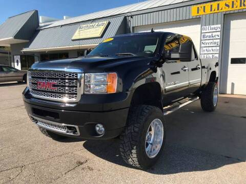 2014 GMC Sierra 2500HD for sale at Northland Auto in Humboldt IA