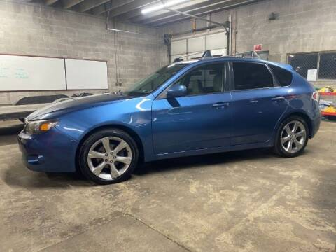 2009 Subaru Impreza for sale at Clarks Auto Sales in Salt Lake City UT