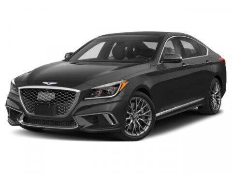 2018 Genesis G80 for sale at Auto Finance of Raleigh in Raleigh NC