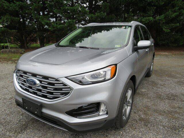 2021 Ford Edge for sale in Rocky Mount, VA