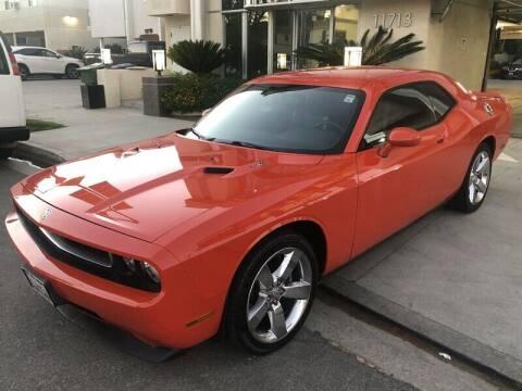 2009 Dodge Challenger for sale at Boktor Motors in North Hollywood CA