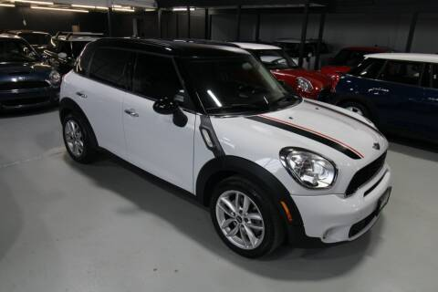 2014 MINI Countryman for sale at Northwest Euro in Seattle WA