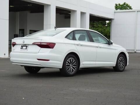 2021 Volkswagen Jetta for sale at Bob Boast Volkswagen in Bradenton FL