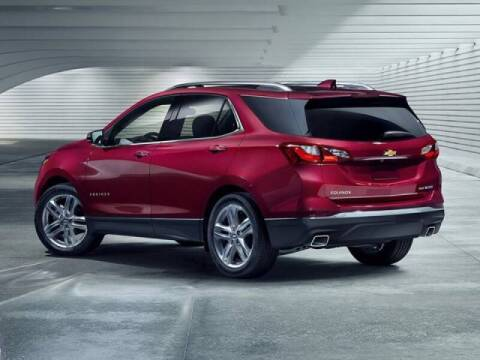 2020 Chevrolet Equinox for sale at Legend Motors of Detroit - Legend Motors of Waterford in Waterford MI