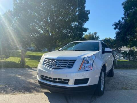 2014 Cadillac SRX for sale at 3M AUTO GROUP in Elkhart IN