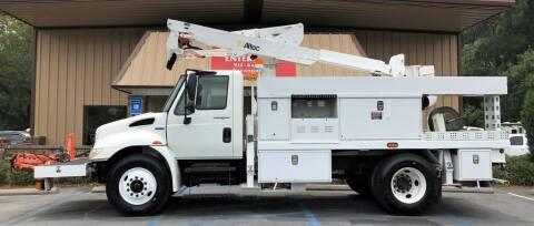 2014 International DuraStar 4300 for sale at Butler Enterprises in Savannah GA