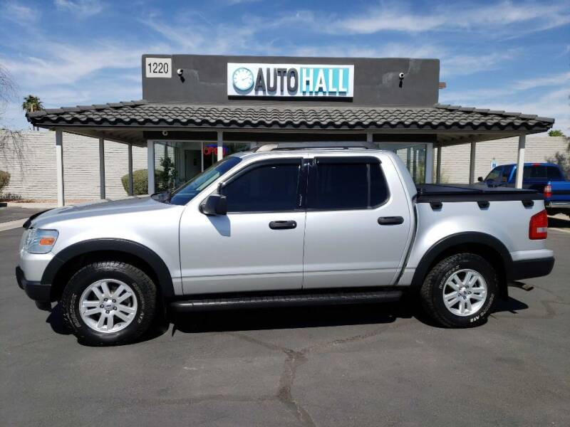 2010 Ford Explorer Sport Trac for sale in Chandler, AZ