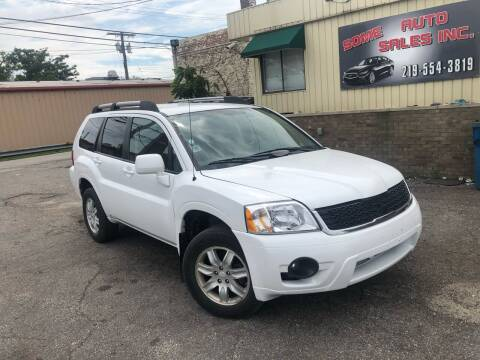 2011 Mitsubishi Endeavor for sale at Some Auto Sales in Hammond IN