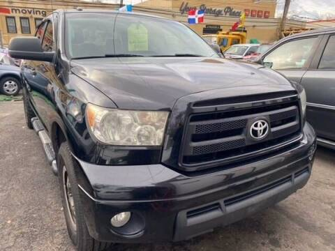 2010 Toyota Tundra for sale at Deleon Mich Auto Sales in Yonkers NY