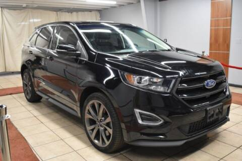 2017 Ford Edge for sale at Adams Auto Group Inc. in Charlotte NC