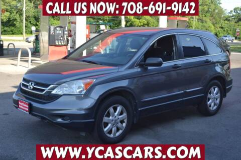 2011 Honda CR-V for sale at Your Choice Autos - Crestwood in Crestwood IL