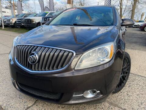 2014 Buick Verano for sale at Best Cars R Us in Plainfield NJ