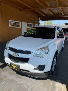 2014 Chevrolet Equinox for sale at Los Primos Auto Plaza in Antioch CA