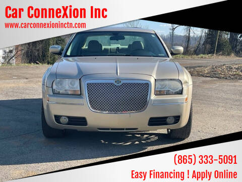 2006 Chrysler 300 for sale at Car ConneXion Inc in Knoxville TN