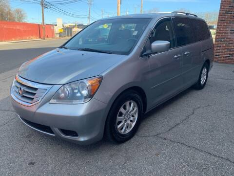 2008 Honda Odyssey for sale at JMAC IMPORT AND EXPORT STORAGE WAREHOUSE in Bloomfield NJ