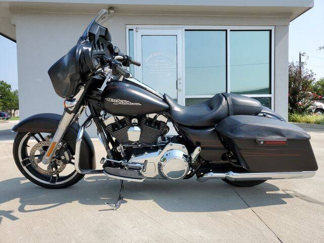 2016 Harley-Davidson FLHXS Street Glide Special for sale at Kell Auto Sales, Inc - Grace Street in Wichita Falls TX