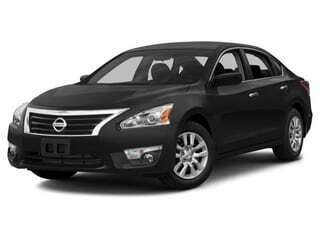 2015 Nissan Altima for sale at SULLIVAN MOTOR COMPANY INC. in Mesa AZ